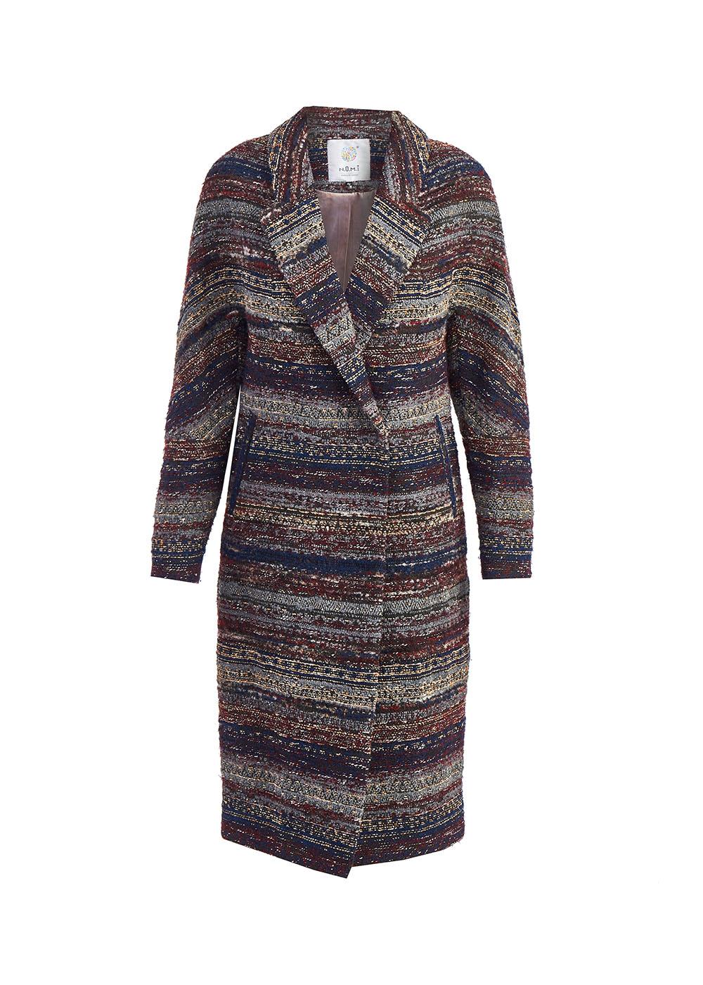 Купить N.O.M.I пальто