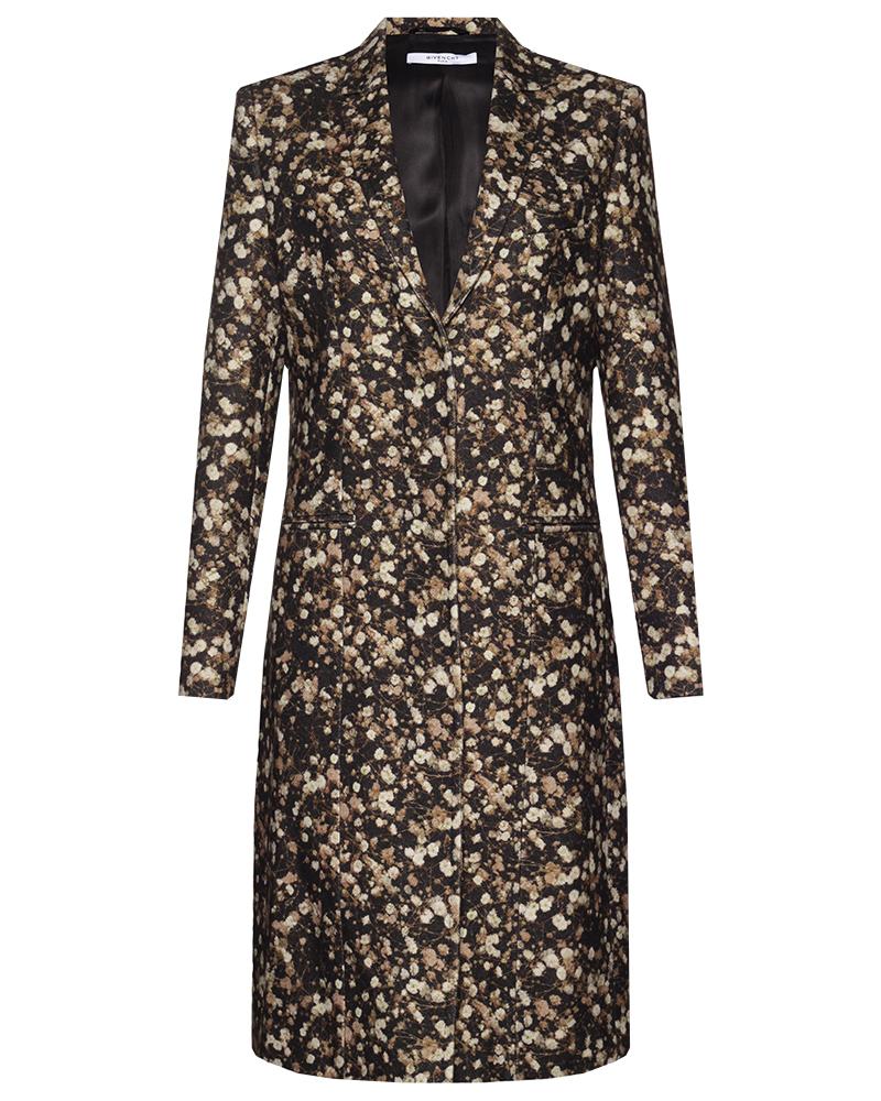 Купить GIVENCHY пальто