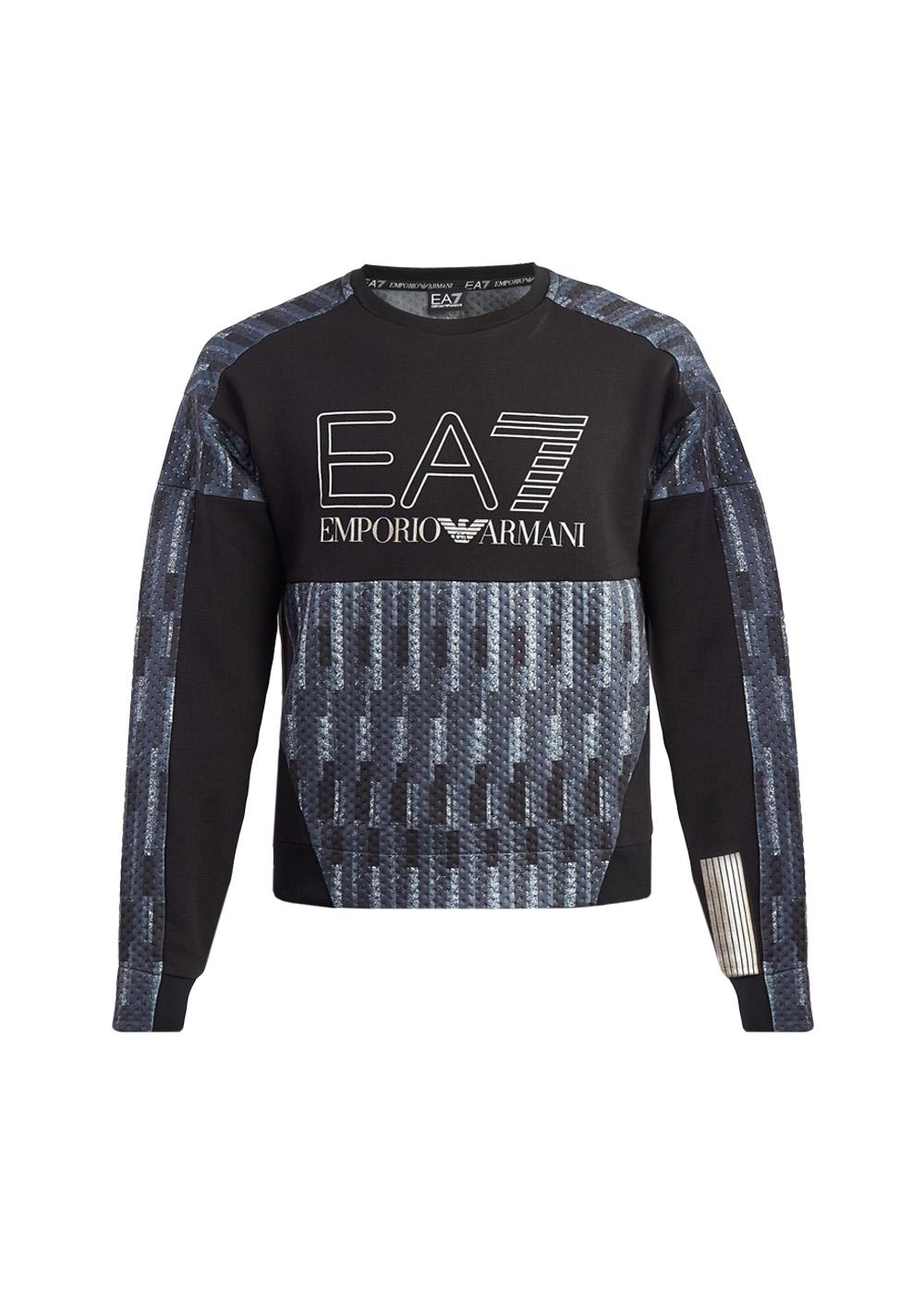 Купить EA7 свитер