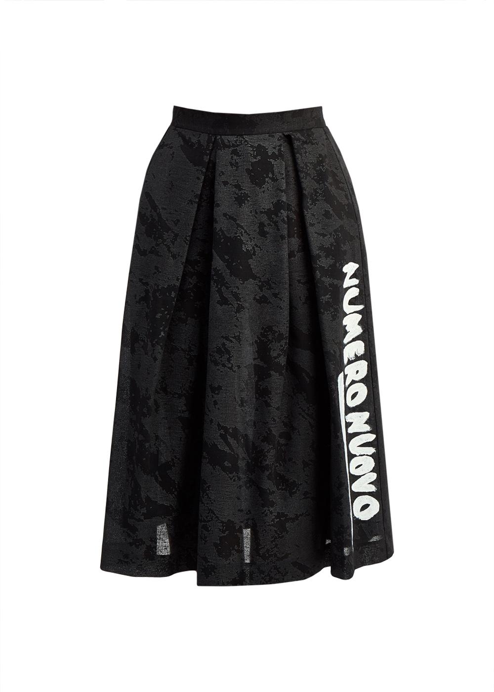 Купить NUMERONUOVO юбка