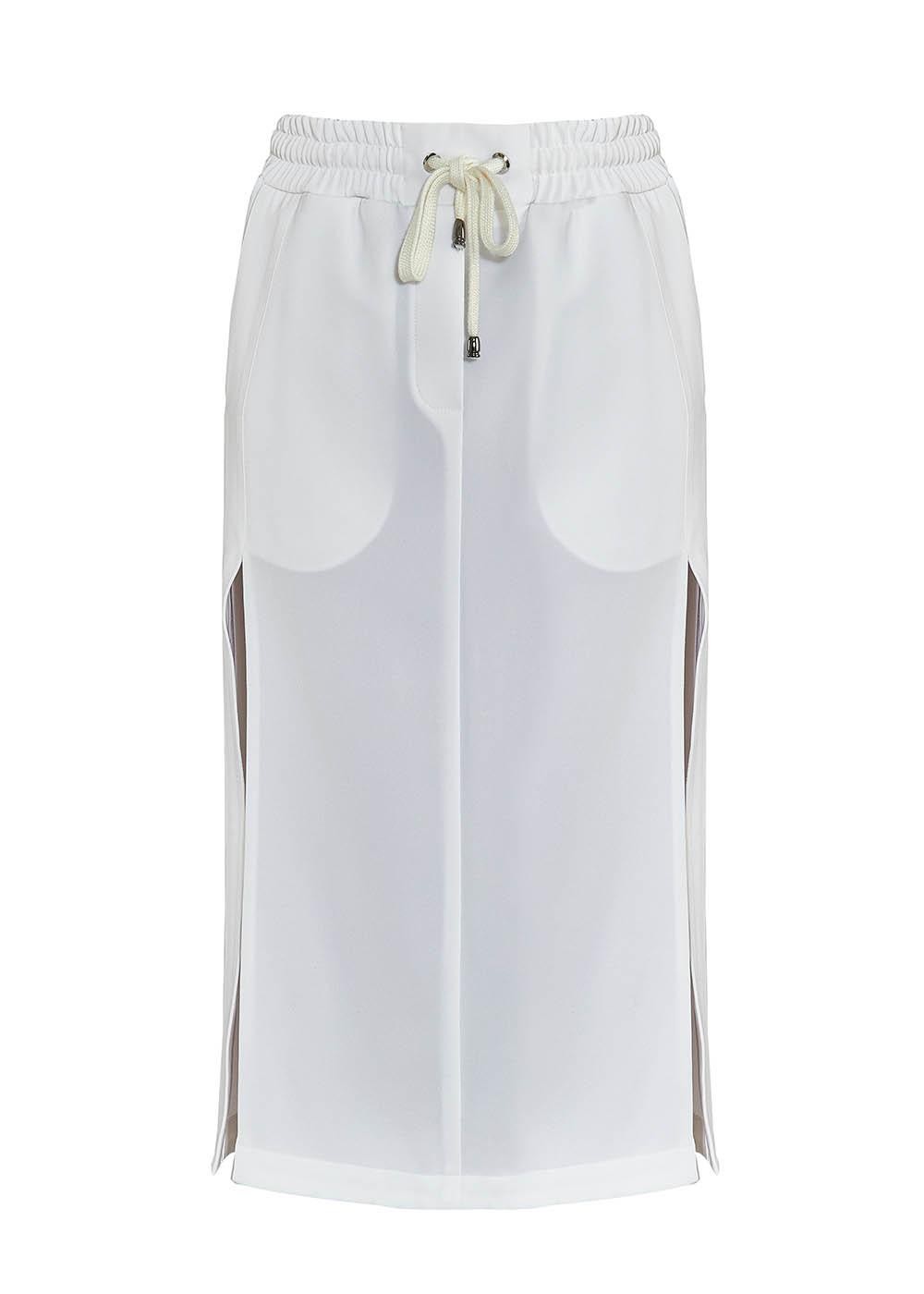 Купить 404 NOT FOUND юбка