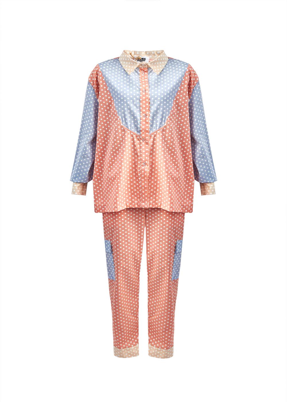 RomaUvarovDesign костюм