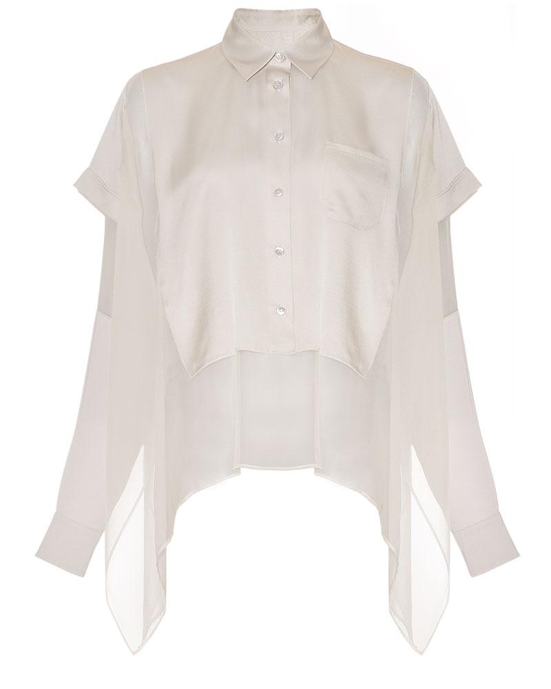 Maison Margiela блуза