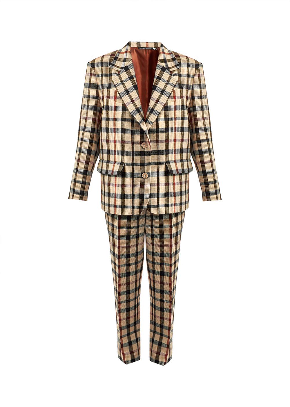 Купить NUMERONUOVO костюм