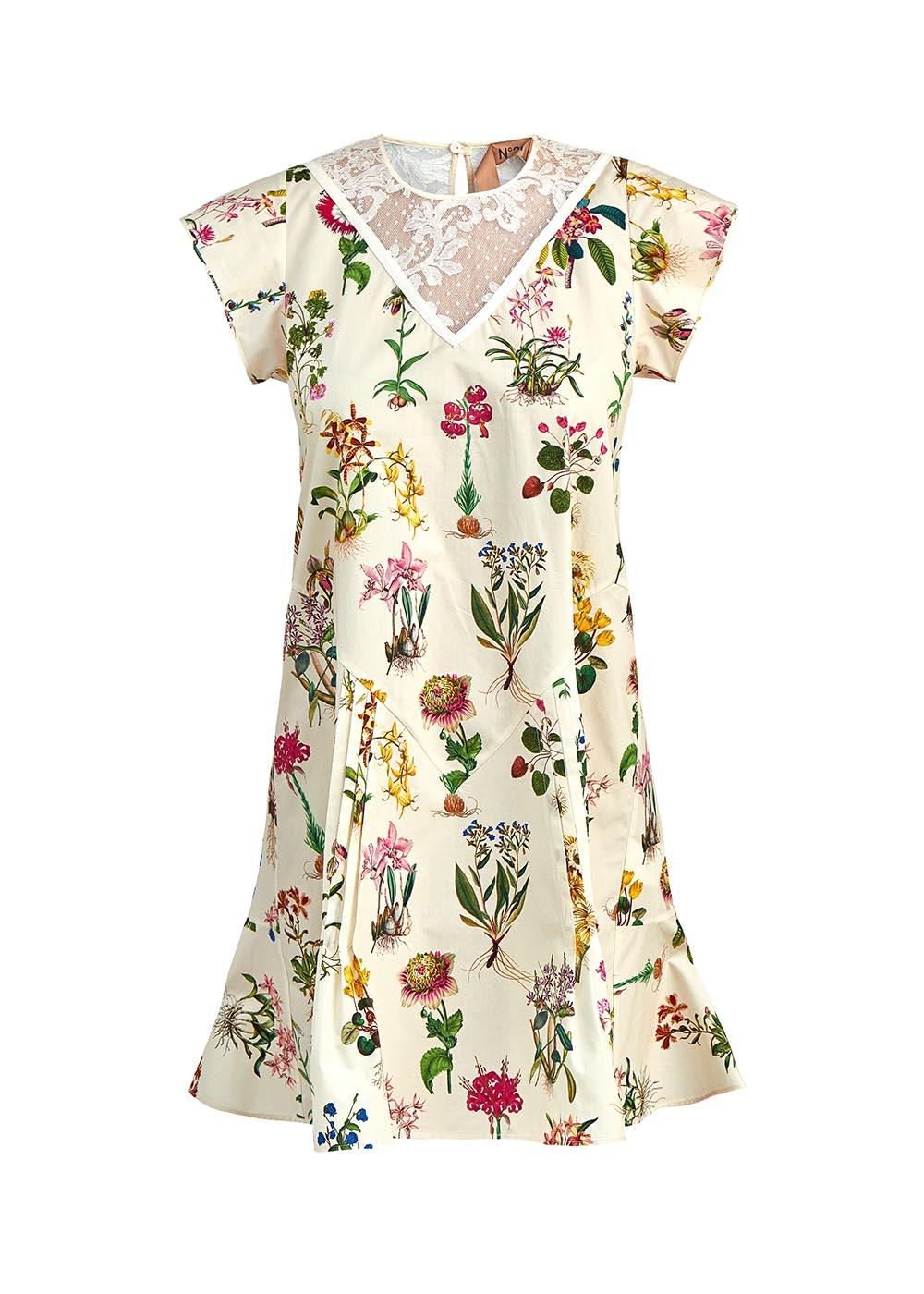 Купить со скидкой No.21 платье