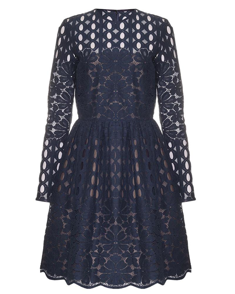Купить Lanvin платье