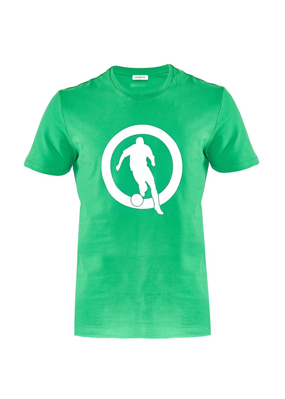 Купить Dirk Bikkembergs футболка