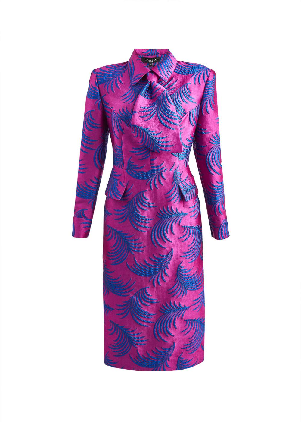 Купить Viva Vox платье