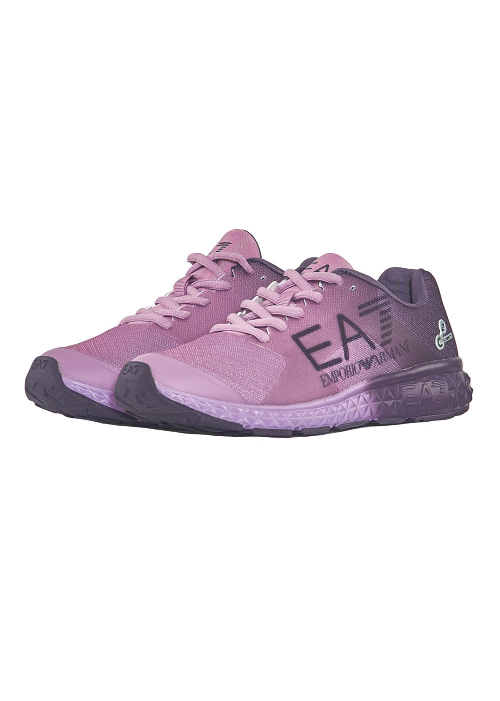 EA7 кроссовки
