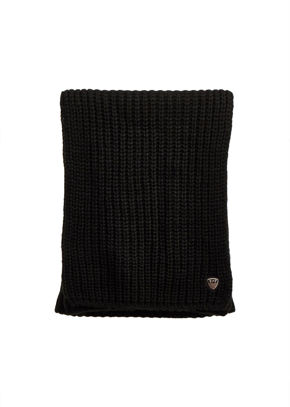 Купить EA7 шарф
