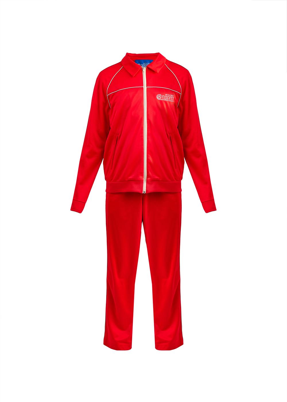 Купить OLOVO спортивный костюм