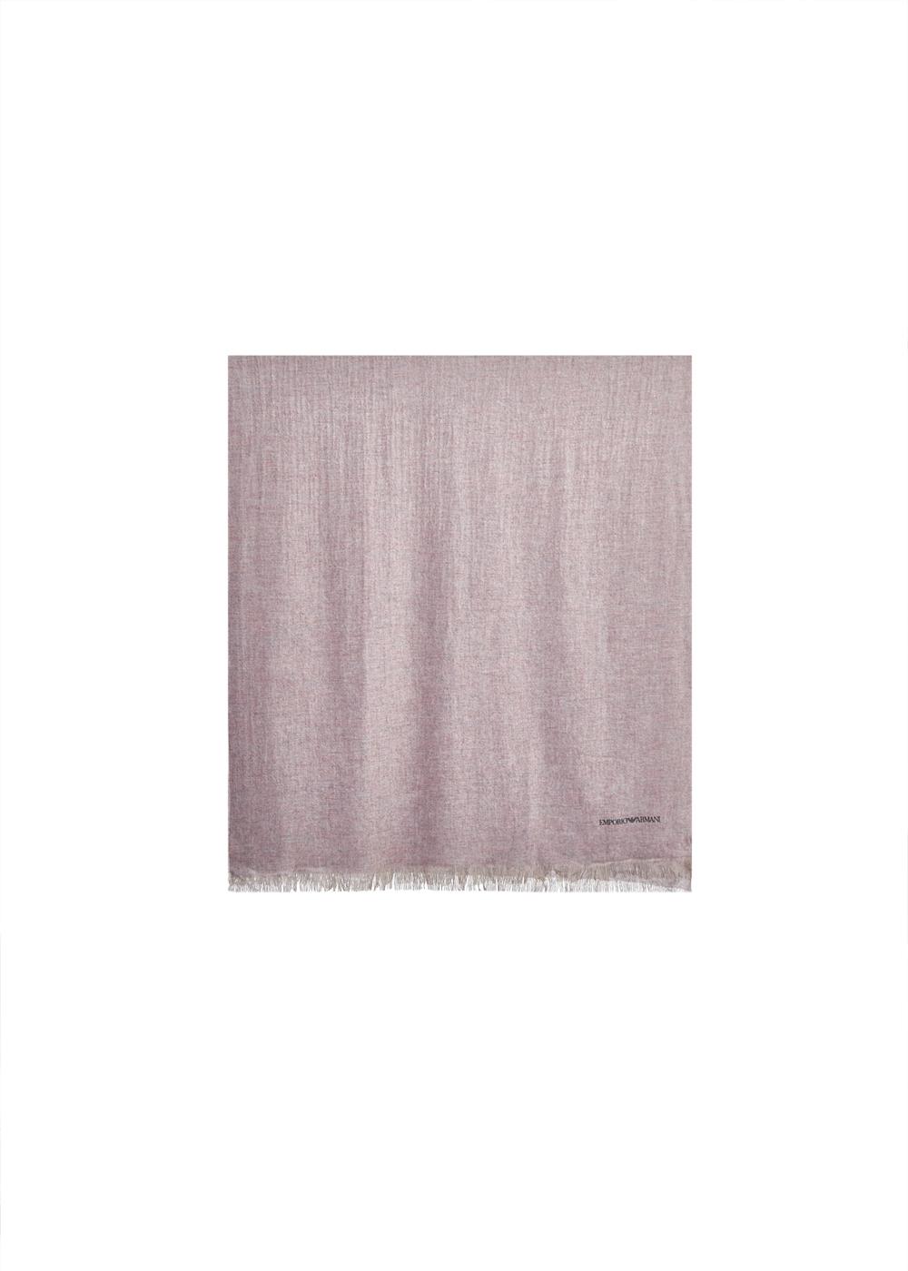 Купить Emporio Armani шаль