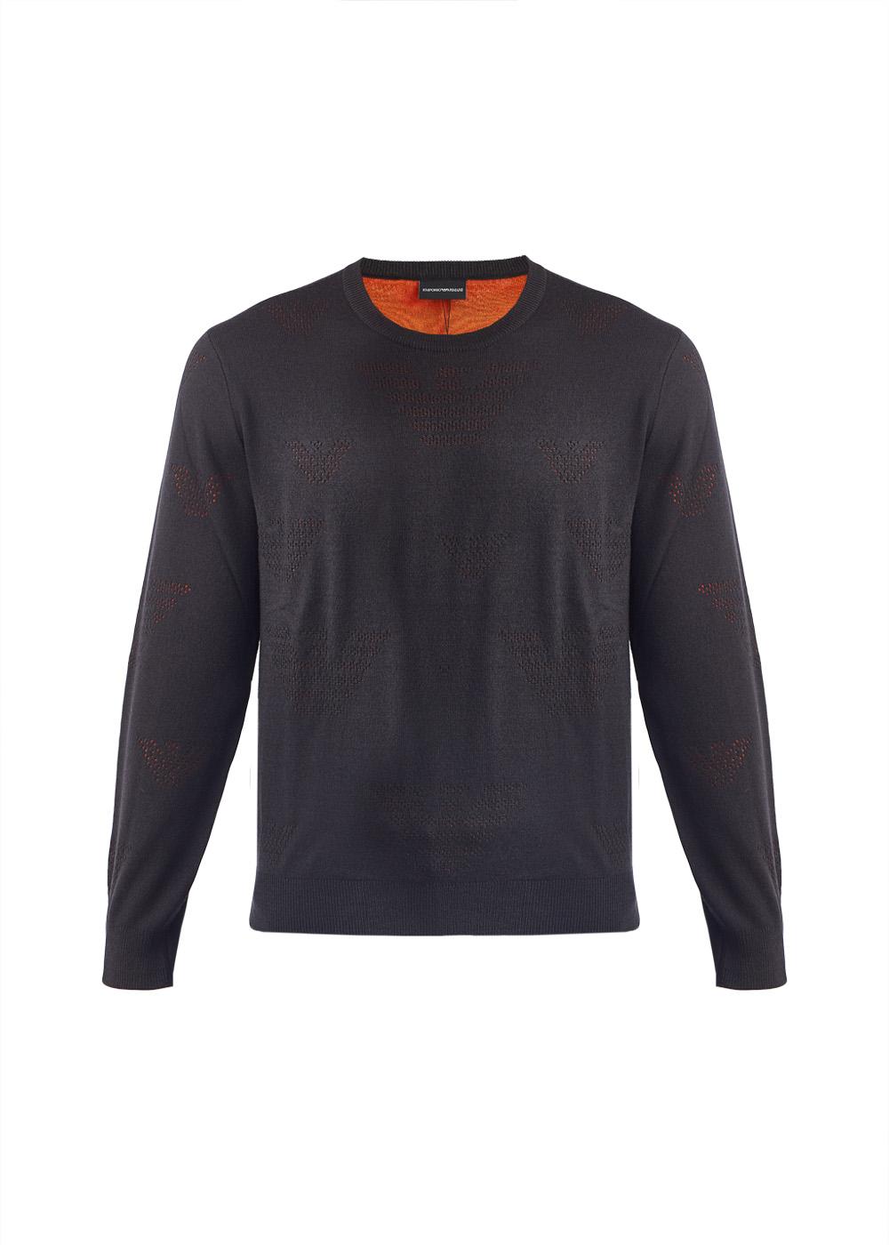 Купить Emporio Armani пуловер