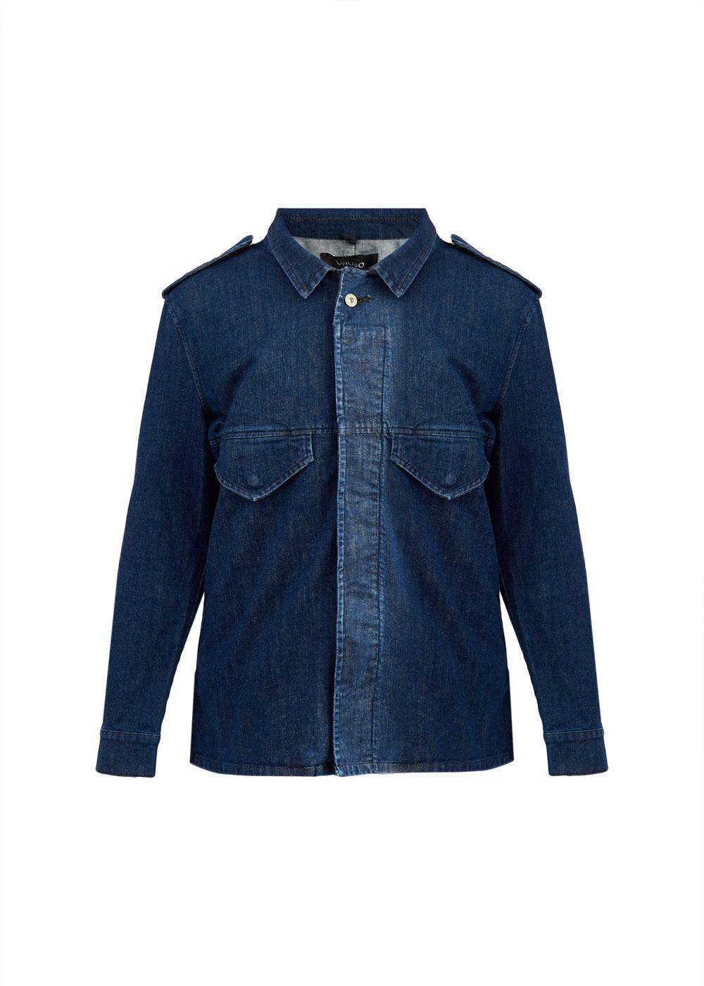 Купить OLOVO куртка
