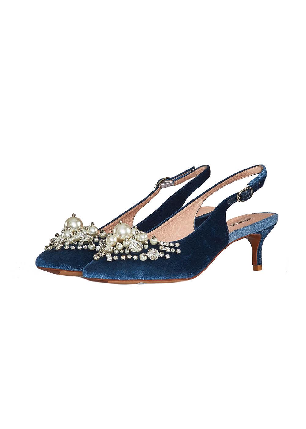 Купить Essentiel Antwerp туфли