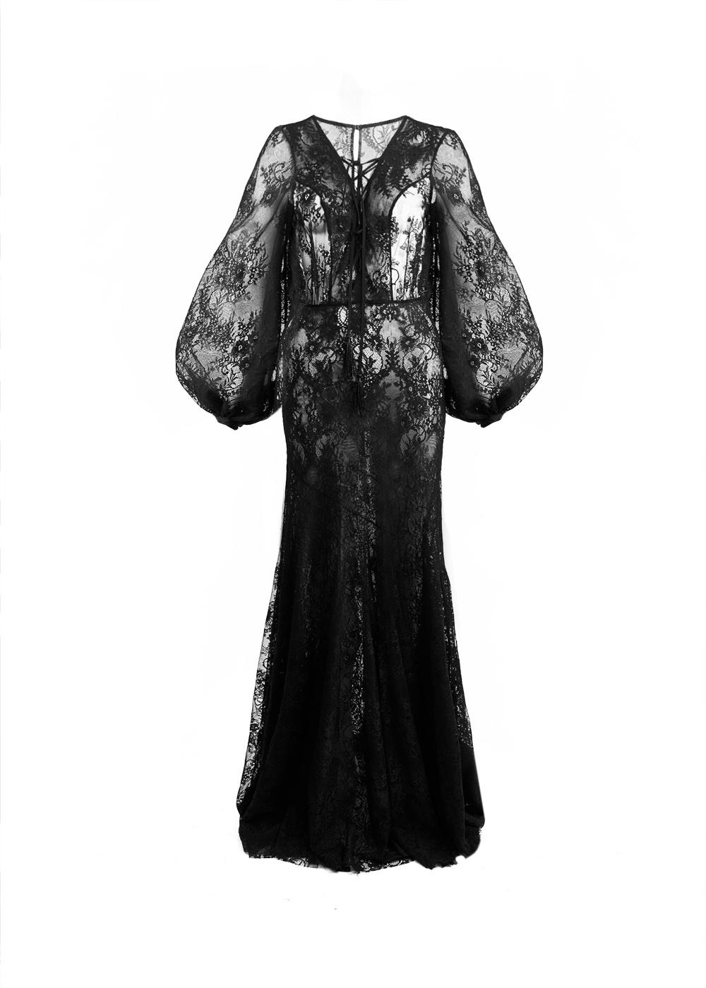 Купить ALINA GERMAN платье