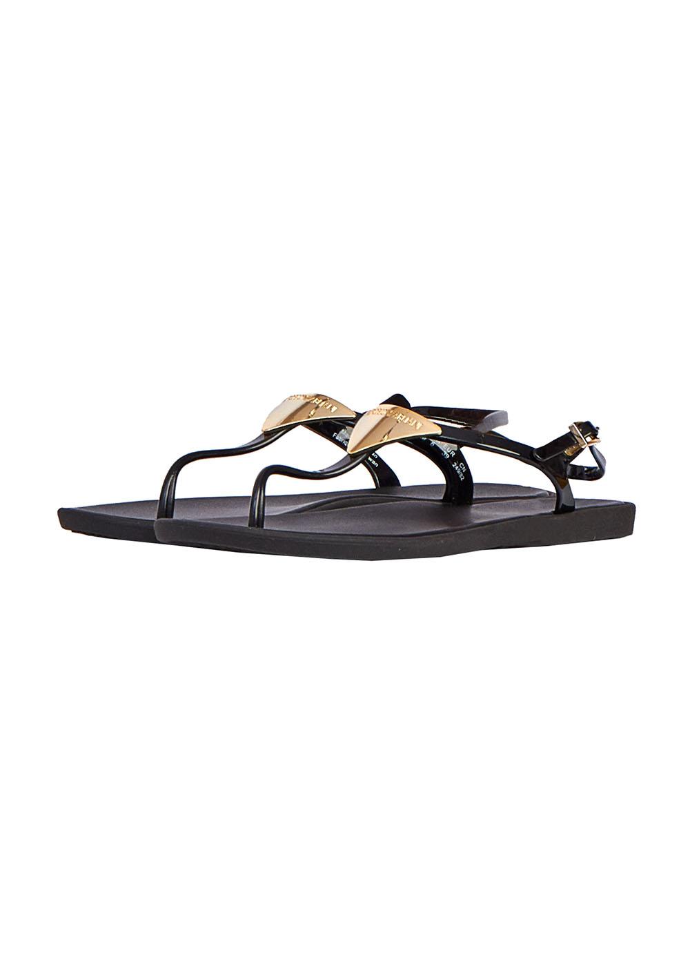 Emporio Armani сандалии