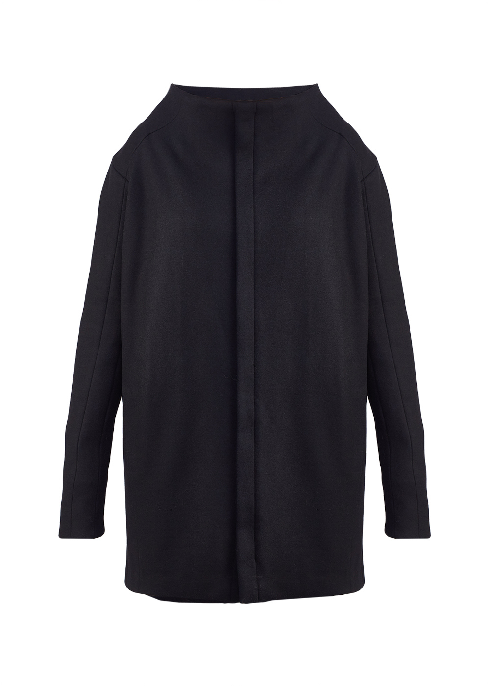 Купить WHO I AM куртка