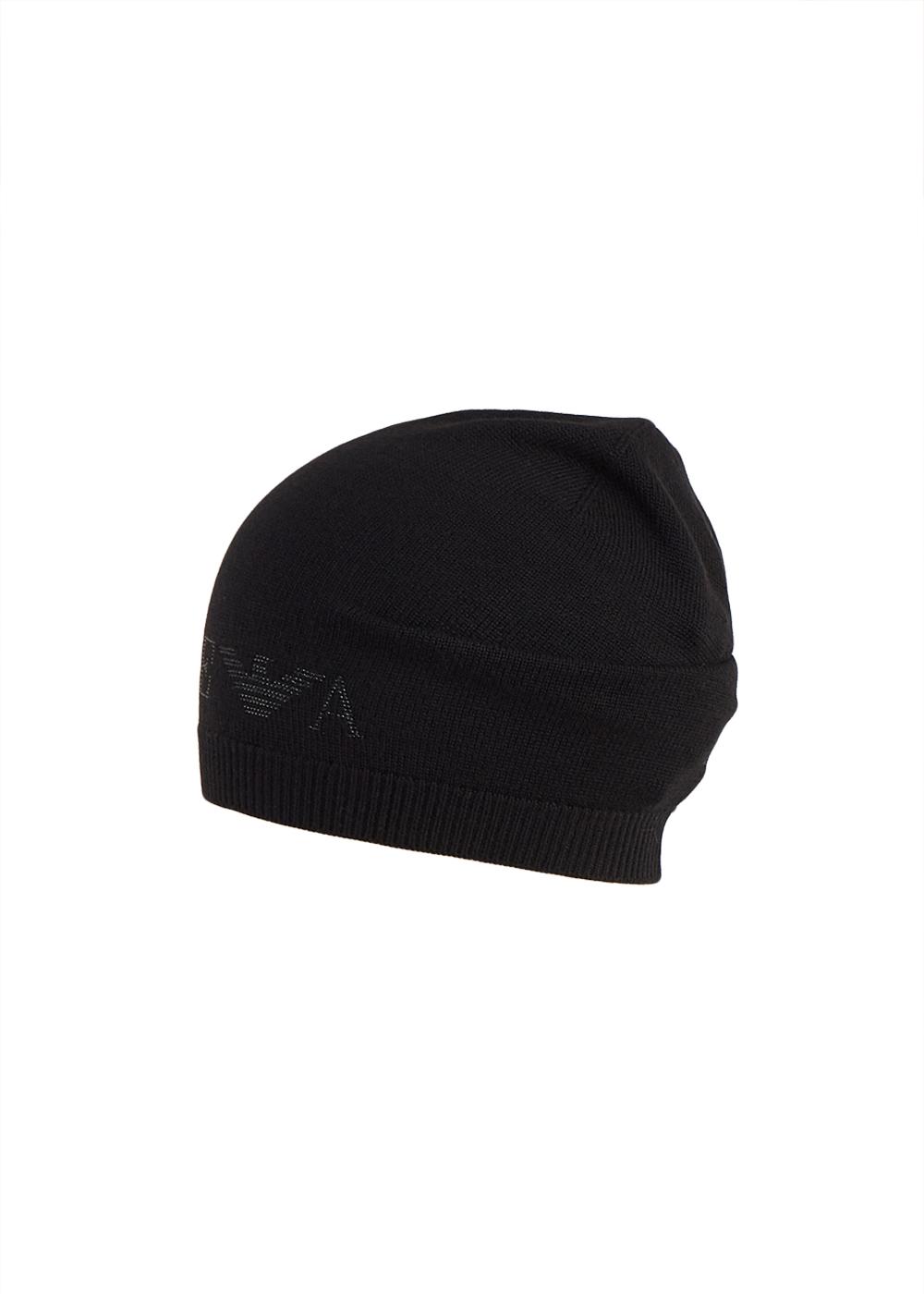 Купить Emporio Armani шапка