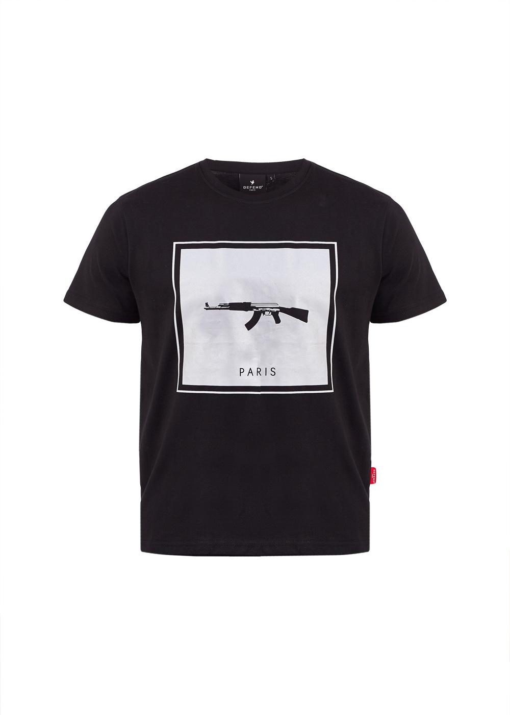 Купить со скидкой Defend футболка