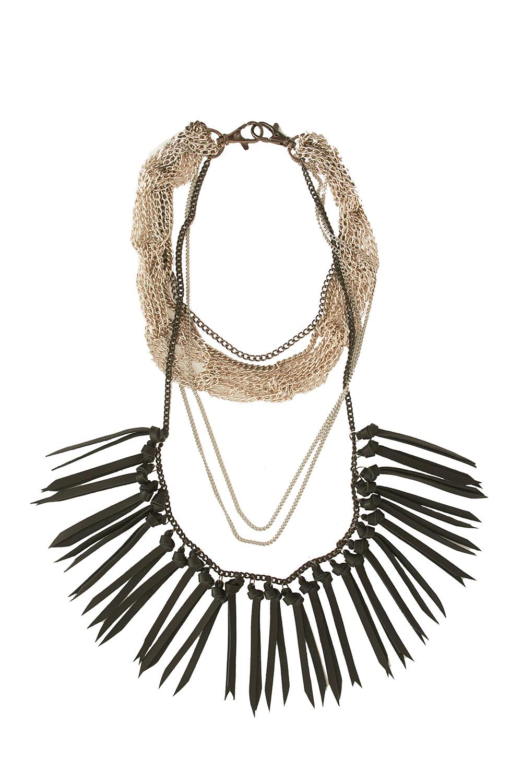 Купить со скидкой OMUT ожерелье