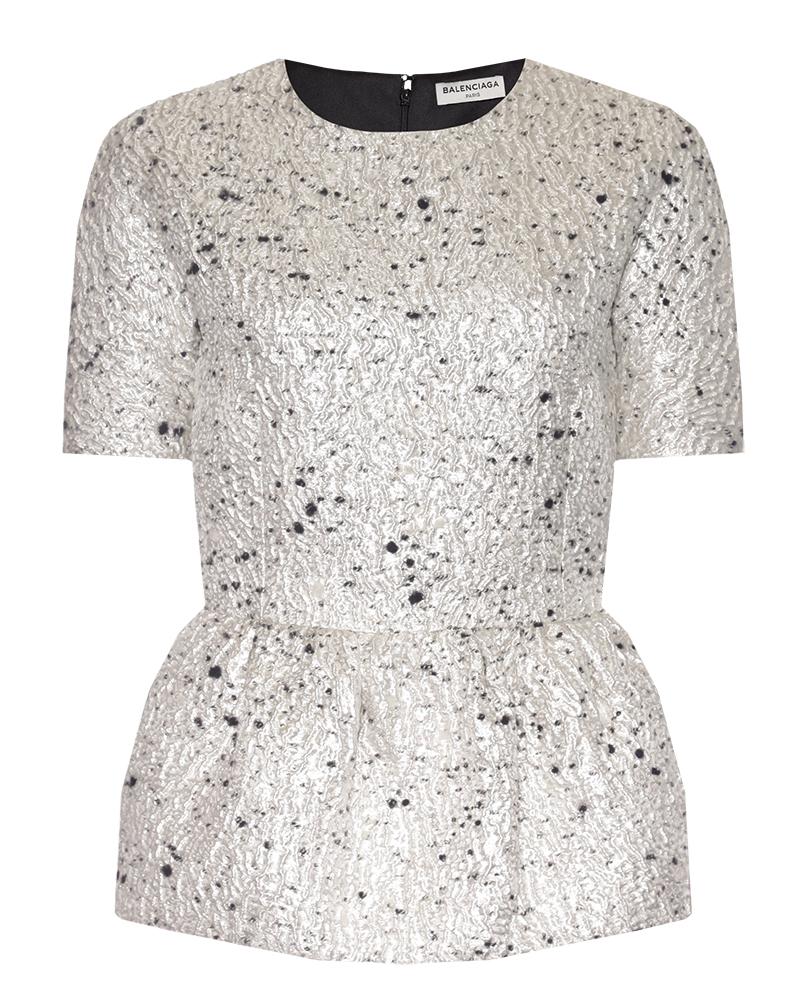 Balenciaga блуза