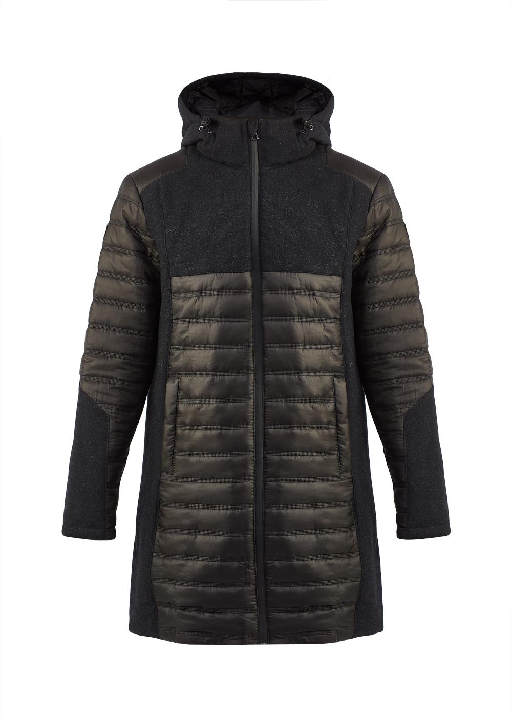 Купить EA7 пальто
