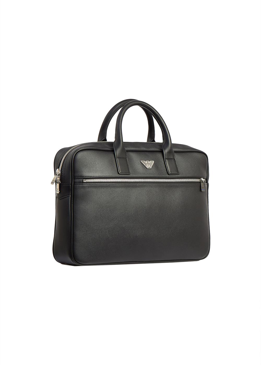 Купить Emporio Armani портфель