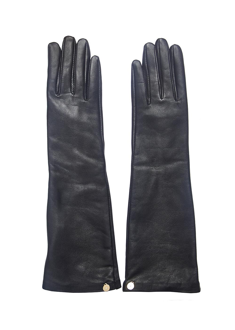 Купить Armani Jeans перчатки
