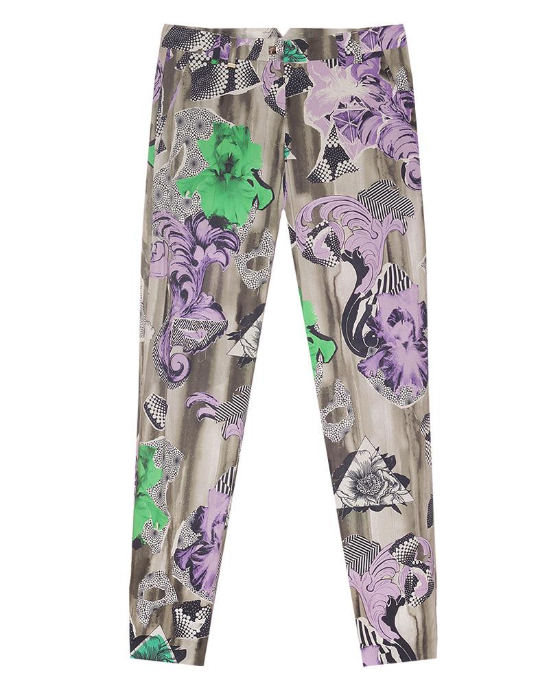 Купить Versace Collection брюки