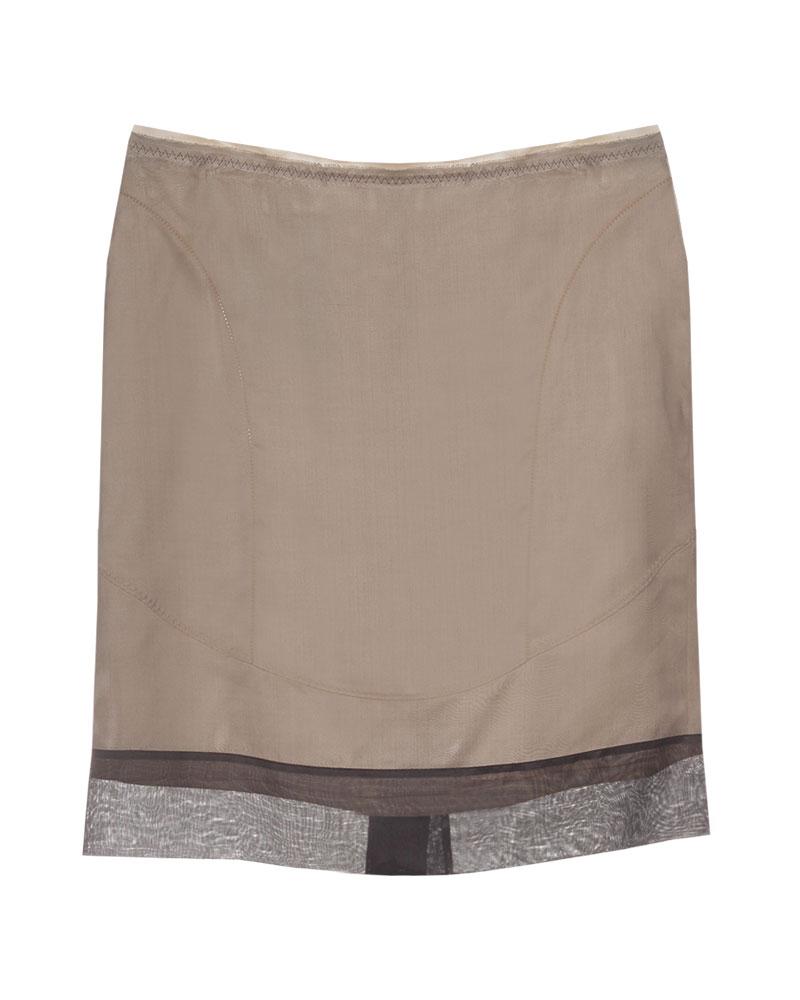 Купить со скидкой Maison Margiela юбка
