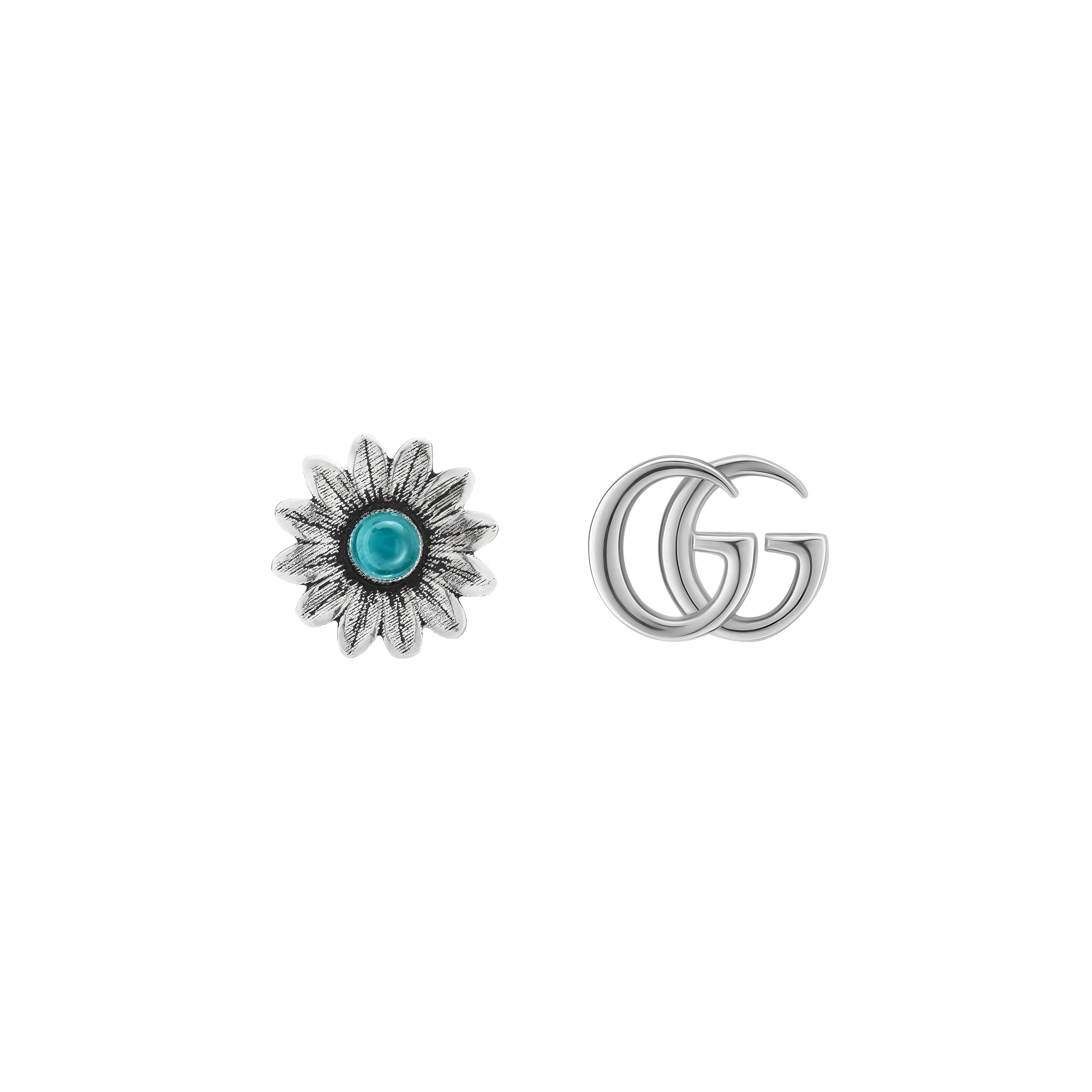 Купить Gucci YBD527344001 Серьги