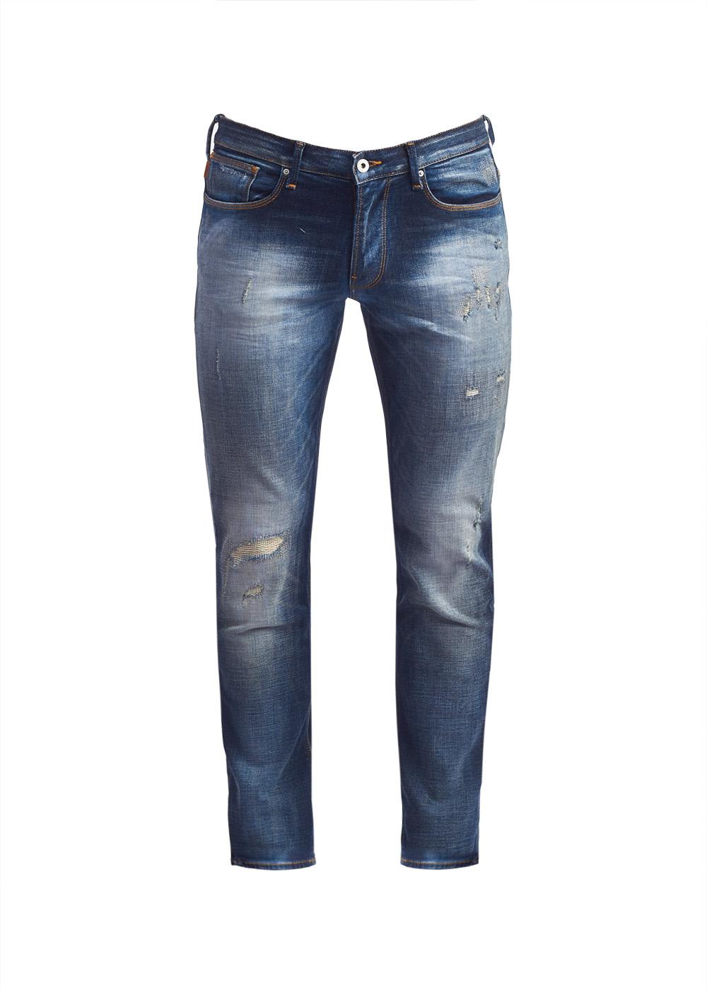 Купить со скидкой Emporio Armani джинсы