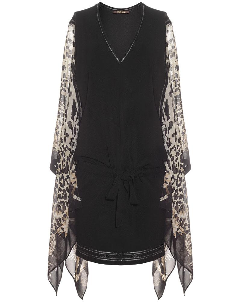 Roberto Cavalli платье