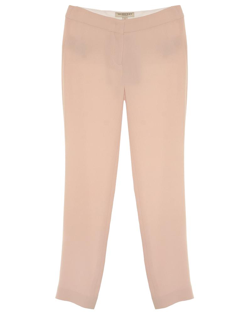 Купить со скидкой Burberry London брюки
