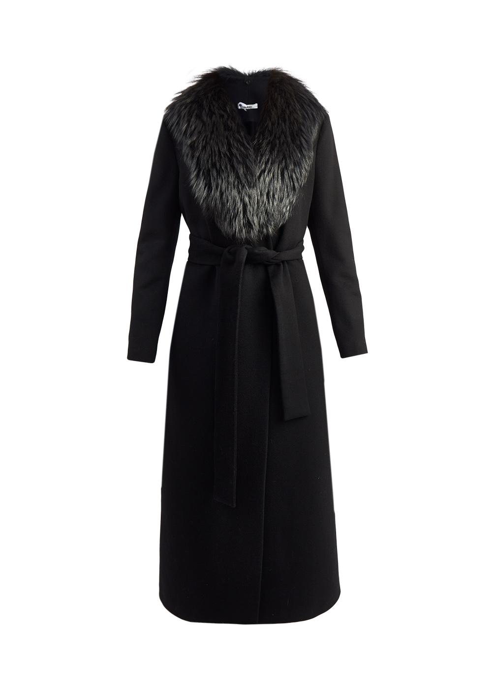 Купить со скидкой DIMANEU пальто