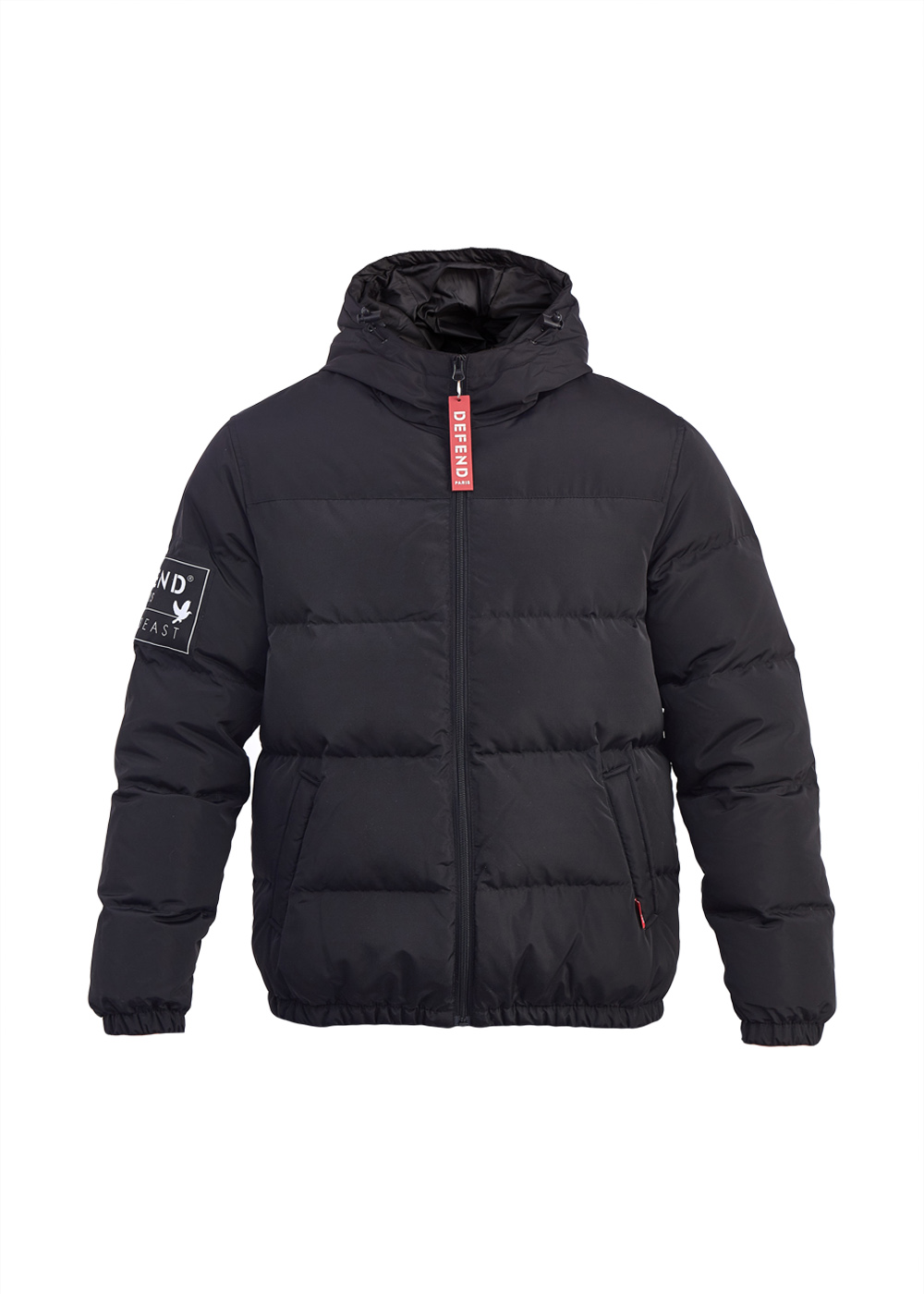 Купить Defend куртка