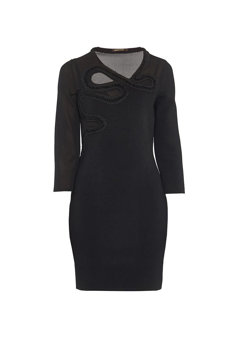 Купить Roberto Cavalli платье