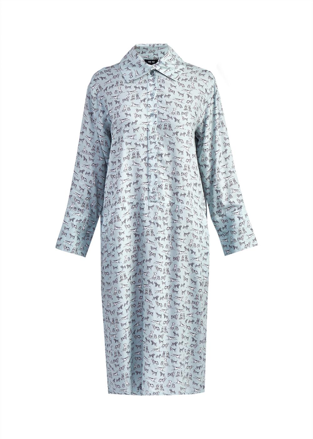 Купить PAROLE by VICTORIA ANDREYANOVA платье